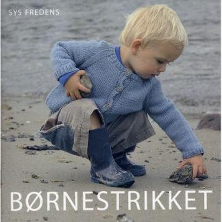 Børnestrikket - Bog af Sys Fredens