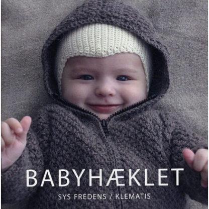 Babyhæklet - Bog af Sys Fredens