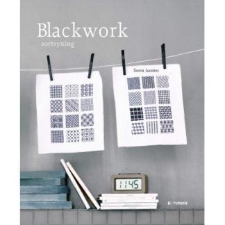 Blackwork - Bog af Sonia Lucano