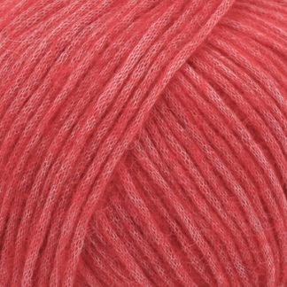 Drops Air Garn Unicolor 25 Hindbær