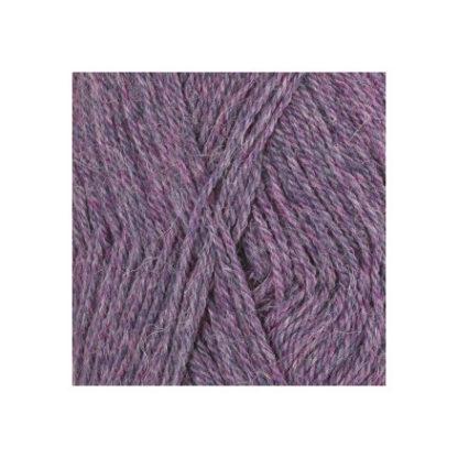 Drops Alpaca Garn Mix 4434 Lilla/Violet