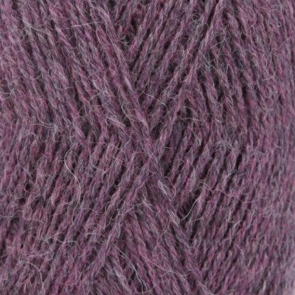 Drops Alpaca Garn Mix 9023 Purple Fog