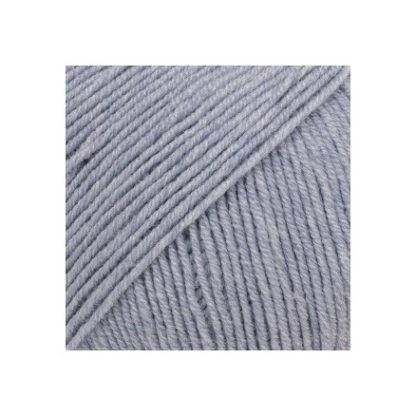 Drops Baby Merino Garn Mix 37 Lys Lavendel