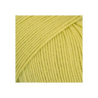 Drops Baby Merino Garn Unicolor 09 Lime