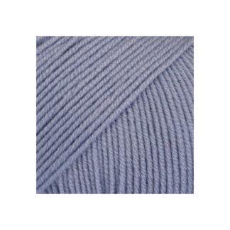Drops Baby Merino Garn Unicolor 25 Lavendel