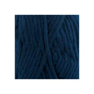 Drops Eskimo Garn Unicolor 57 Marineblå