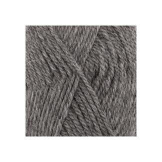 Drops Nepal Garn Mix 0517 Mellemgrå