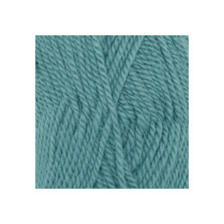 Drops Nepal Garn Unicolor 8911 Søblå