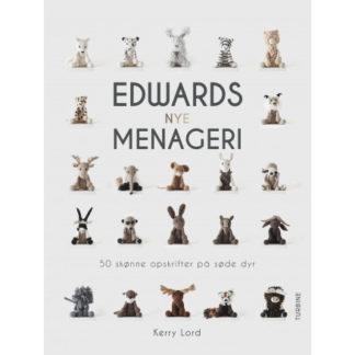 Edwards nye menageri - Bog af Kerry Lord