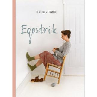 Egostrik - Bog af Lene Holme Samsøe