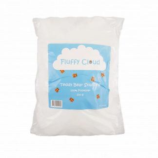 Fluffy Cloud Fyldevat/Bamsefyld/Dukkefyld/Pudefyld/Vat 250g