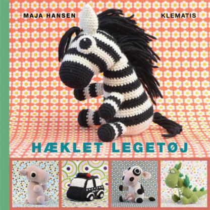 Hæklet legetøj - Bog af Maja Hansen