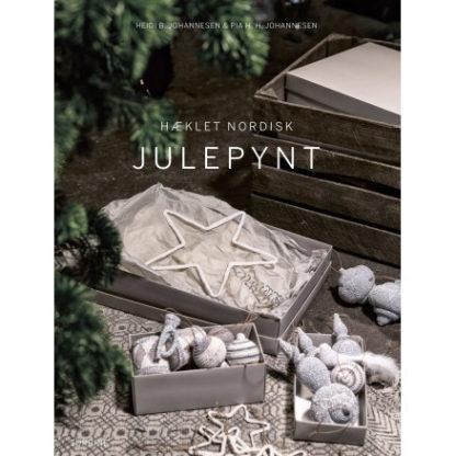 Hæklet nordisk julepynt - Bog af Heidi B. Johannesen & Pia H. H. Johan