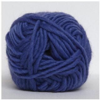 Hjertegarn Natur Uld Garn Unicolor 1700 Lavendelblå
