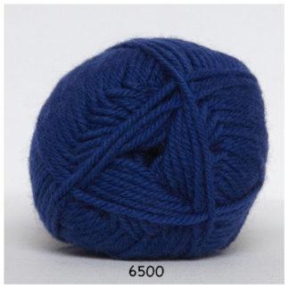 Hjertegarn Vital Garn 6500 Mørkeblå