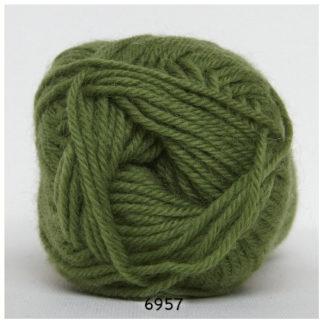 Hjertegarn Vital Garn 6957 Grøn