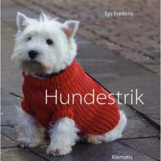 Hundestrik - Bog af Sys Fredens