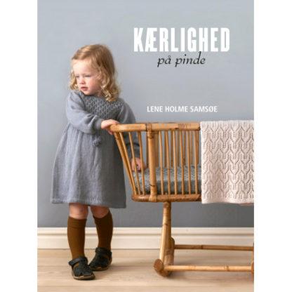 Kærlighed på pinde - Bog af Lene Holme Samsøe