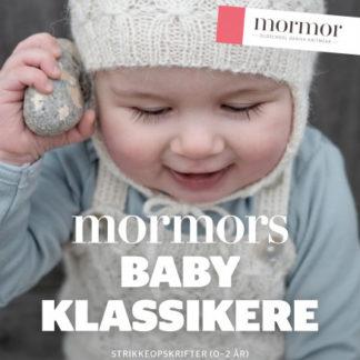Mormors Babyklassikere - Bog af Nina Brandi