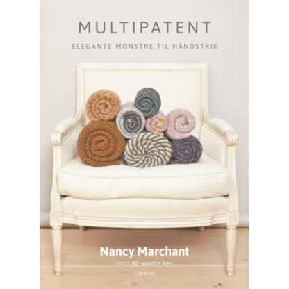 Multipatent - Bog af Nancy Marchant