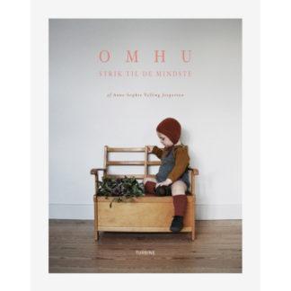 Omhu - Bog af Anne-Sophie Velling Jespersen