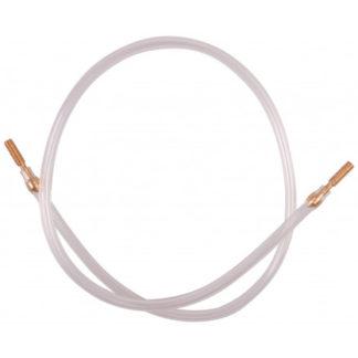Pony Perfect Wire/Kabel til Udskiftelige Rundpinde 20cm (Bliver 40cm i