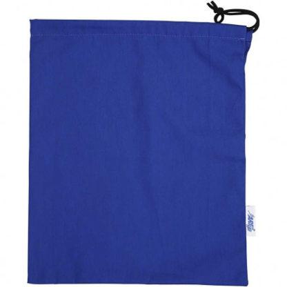 Skopose, 35x42 cm, blå, 1stk.