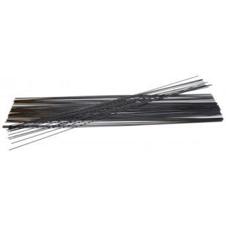 Trådstænger / Elefanttråd / Metaltråd / Blomstertråd 1,4 mm 50 cm 80 s