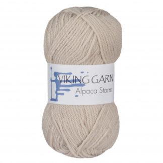 Viking Garn Alpaca Storm 506