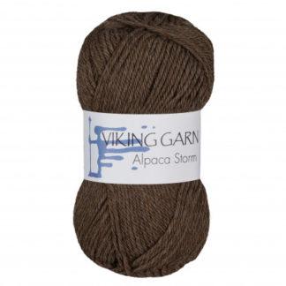 Viking Garn Alpaca Storm 508
