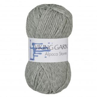 Viking Garn Alpaca Storm 513