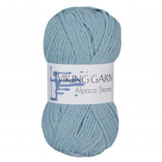 Viking Garn Alpaca Storm 522