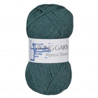 Viking Garn Alpaca Storm 529