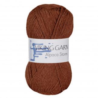 Viking Garn Alpaca Storm 552