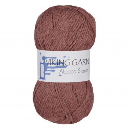 Viking Garn Alpaca Storm 555