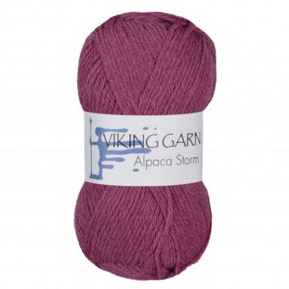 Viking Garn Alpaca Storm 564