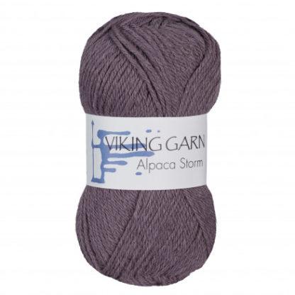 Viking Garn Alpaca Storm 568