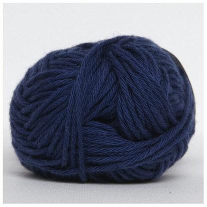 Hjertegarn Blend/Tendens Garn Unicolor 685 Marineblå