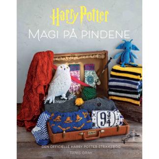 Harry Potter: Magi på pindene - Bog af Tanis Gray