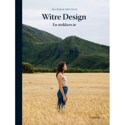 Witre design - Bog af Ida Wirak Trettevik
