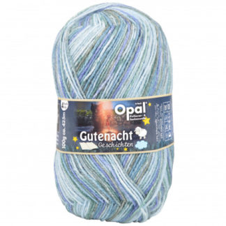 OPAL Gutenachtgeschichte Strømpegarn 9893
