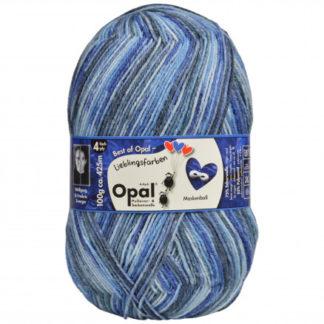 OPAL Best of OPAL Strømpegarn 3005