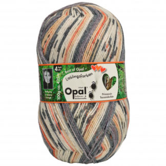 OPAL Best of OPAL Strømpegarn 4000