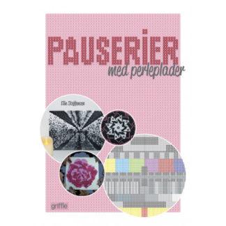 Pauserier med perleplader - Bog af Elin Steffensen