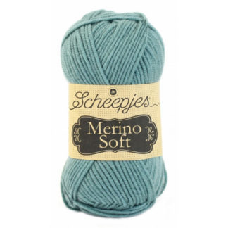 Scheepjes Merino Soft Garn Unicolor 630 Lautrec