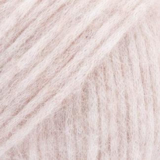 Drops Air Garn Unicolor 33 Rosa sand