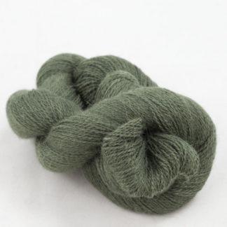 Kremke Soul Wool Baby Alpaca Lace 013-36 Waldgrünn