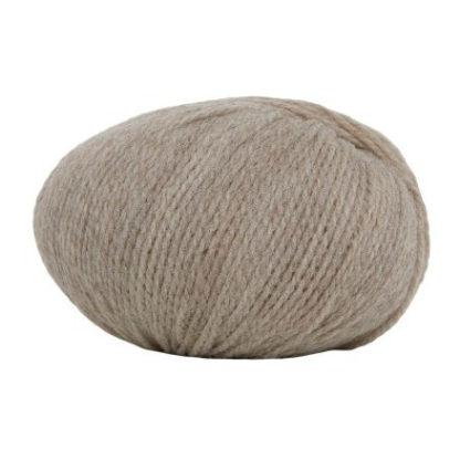 Hjertegarn Highland Fine Wool Garn 282 Beige