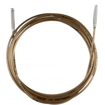 Addi Click Basic Wire/Kabel 120cm inkl. Pinde