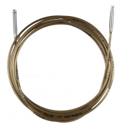 Addi Click Basic Wire/Kabel 200cm inkl. pinde